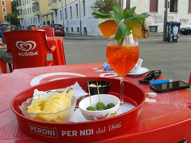 Apprendre la langue italienne rome cours d 39 italien a for Apprendre la cuisine italienne